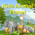 Kids Animals Planet