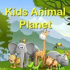 Kids Animals Planet icon