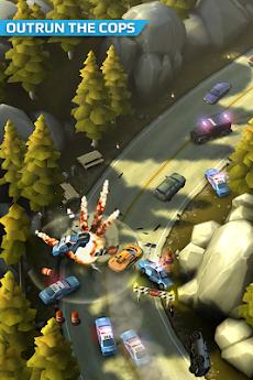 Smash Bandits Racingのおすすめ画像3