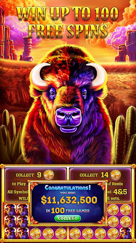 Double Win Slots - Free Vegas Casino Games Android App Screenshot