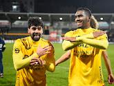 Renato Neto was blij met zijn volledige match tegen ex-club Gent