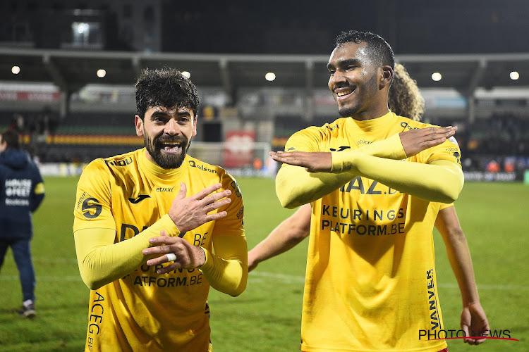 """Renato Neto : """"Une relation spéciale avec les fans de La Gantoise"""""""
