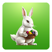 Bunny Rabbit Eggs Collector