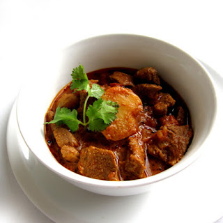 Lamb Curry With Potatoes Recipes.