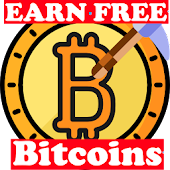Bitcoin Miner Automatic - Earn free Bitcoins