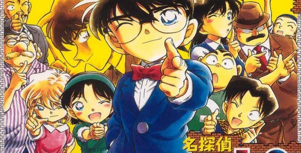 Se revelan los primeros detalles de la 20ª película de Detective Conan