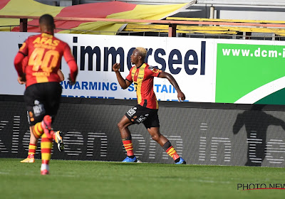 Un Malinois toujours positif et absent contre Charleroi