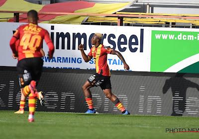 Victor Wernersson verhuist deze week nog naar KV Mechelen