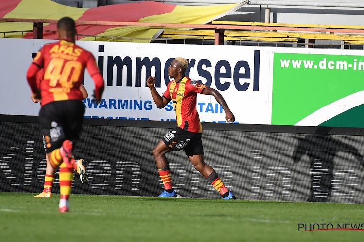 KV Mechelen heeft nieuwe versterking direct te pakken