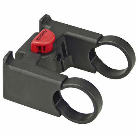 KLICKfix Sykkelstyreadapter Ø31,8mm