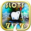 Winter Wonderland Ice Cold Slot icon