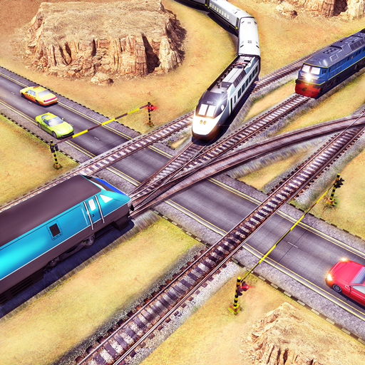 Train Driving Free  -Train Games file APK for Gaming PC/PS3/PS4 Smart TV