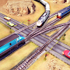 Train Driving Free  -Train Games