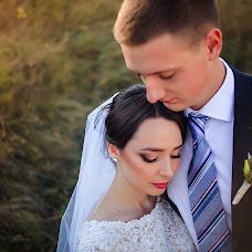Wedding photographer Darina Limarenko (andriyanova). Photo of 26.11.2015