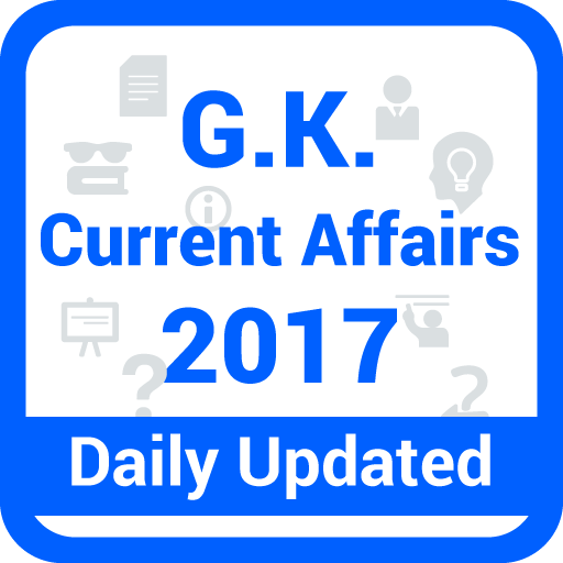 GK & Current Affairs 2017