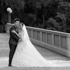 Wedding photographer Rodrigo Garcia (RodrigoGarcia2). Photo of 26.09.2017