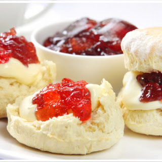 Scones Without Butter Recipes.