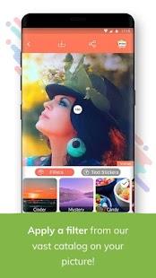 Vistoso - Art Photo Filters - náhled