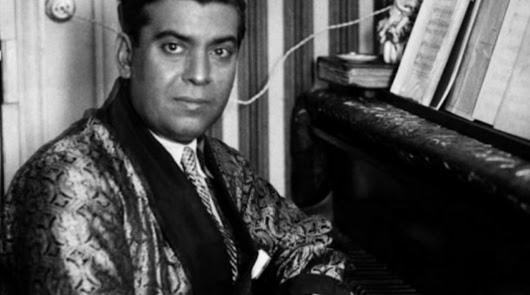 La SGAE recuerda al Maestro Padilla a los 60 años de su desaparición