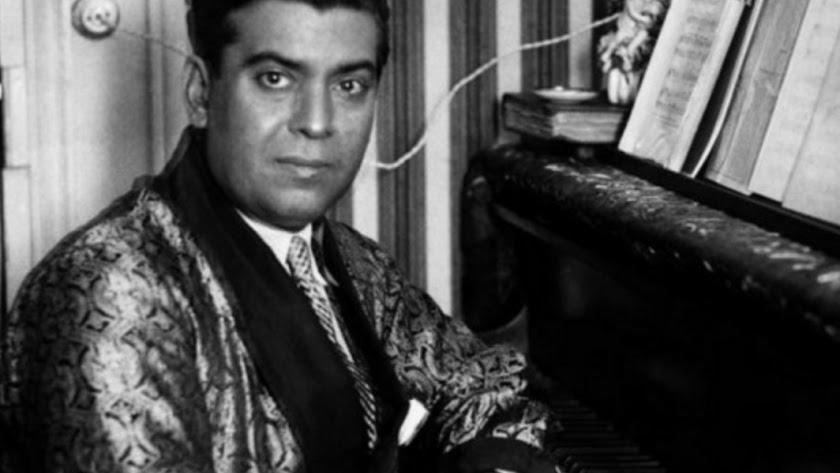 Maestro Padilla, José Padilla Sánchez (Almería, 1889-Madrid, 1960).