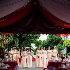 Wedding photographer Huy Nguyen quoc (nguyenquochuy). Photo of 21.06.2017