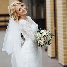 Bröllopsfotograf Aleksandr Fostik (FOSTIC). Foto av 10.11.2016