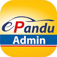 ePandu Admin Download on Windows