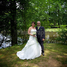 Wedding photographer Jean Francois VALLEE (vallee). Photo of 21.05.2015
