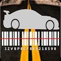 Auto VIN Decode Pro icon