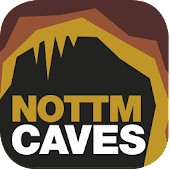 Nottingham Cave Trail