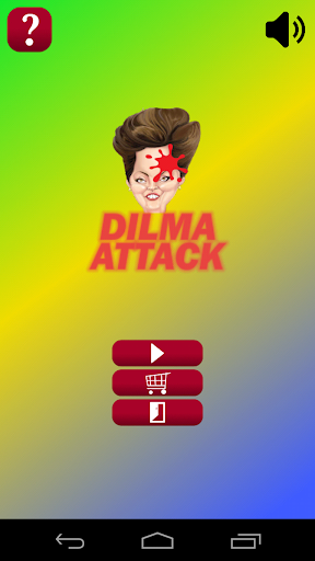 Dilma Attack  screenshots 4