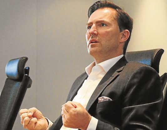 SA's VW head Thomas Schaefer to lead Skoda - Business Day