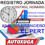 Registro Jornada Laboral y control Productividad