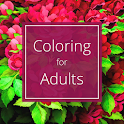 Coloring Books for Adults Tips icon