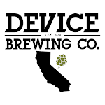Device / Stone Liberty Station Silent E Double IPA