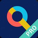 Quizio PRO: Quiz Trivia game icon