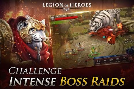 Legion-of-Heroes 1