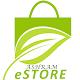 Ashram eStore - Secure Shopping Download on Windows