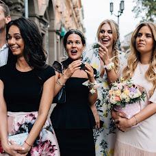 Wedding photographer Pavel Erofeev (erofeev). Photo of 30.05.2017