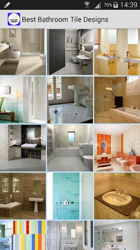 Download Best Bathroom Tile Designs Free For Android Best Bathroom Tile Designs Apk Download Steprimo Com