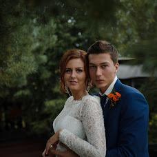 Wedding photographer Ekaterina Osennova (KatiOsen). Photo of 14.03.2016