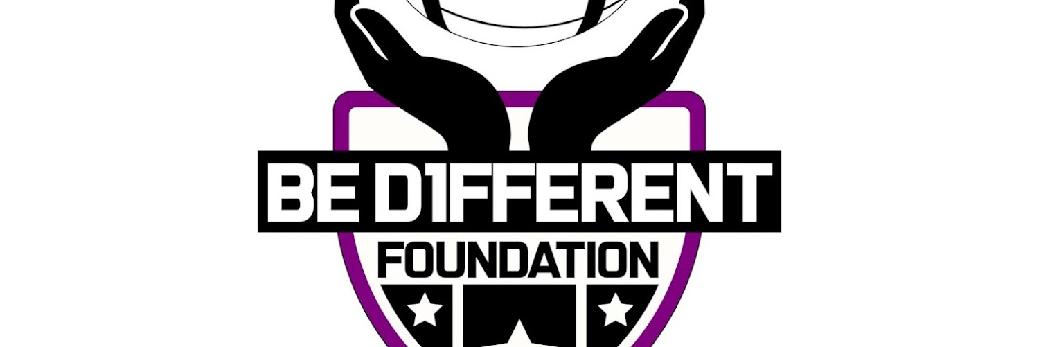 Caleb Presley Presents: Be D1fferent Foundation Youth Football Camp!