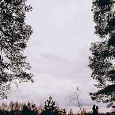 Wedding photographer Ilya Khrustalev (KhrustalevIlya). Photo of 07.03.2015