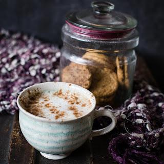 Spiced Chai Tea Latte Recipes