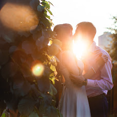 Wedding photographer Aleksandr Kovrov (kovrov). Photo of 21.06.2016