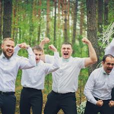 Wedding photographer Nikita Nikitin (nikitinn). Photo of 19.04.2016