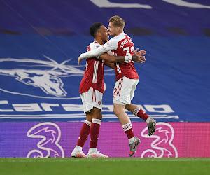 Premier League : Arsenal s'impose à Chelsea