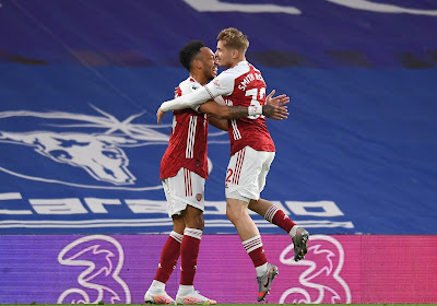 Premier League : Arsenal s'impose à Chelsea