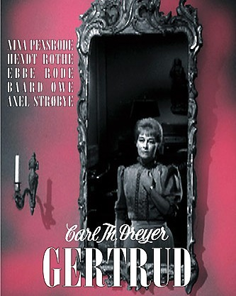Gertrud (1964, Carl Theodor Dreyer)
