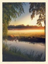 Photo: Landschappen Herfst. Foto: Cees Boom